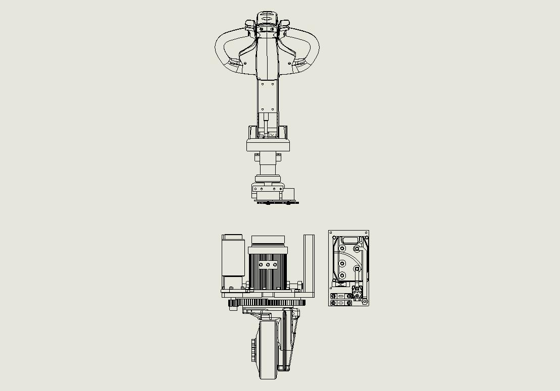 电动叉车为什么要选择电子助力转向系统