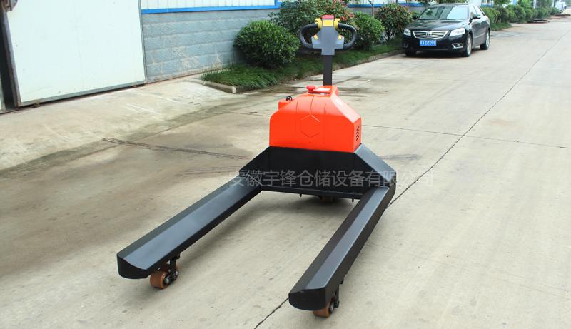 经济实用型小型电动搬运车 安徽宇锋非标定制