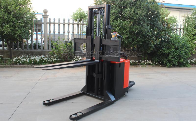 电动堆垛机的选购需要考虑的因素
