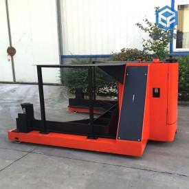 5吨定制电动搬运车