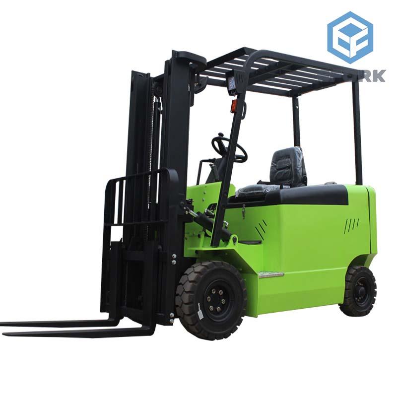 2.5-3吨电动叉车