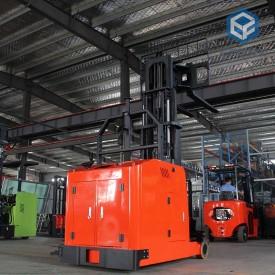 4.5米平衡重AGV车体