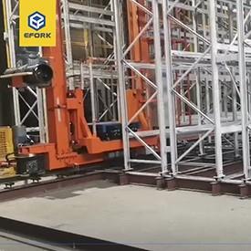 某钢铁行业智能仓储项目案例